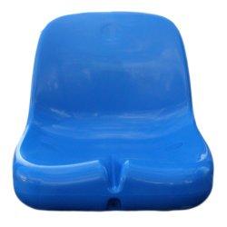 Sedili in plastica per spettatore fisso per stadi all'interno e all'esterno e. Sedile sportivo