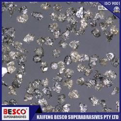 Abrasivi stridenti della polvere Brd-2 del diamante del Multinano-Cristallo