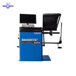 Boutique de garage automatique OEM système PC équilibreuse