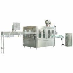 세륨 증명서 무기물 순수한 물 병에 넣는 생산 라인 플랜트 장비