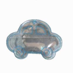 Reflex Reflector coche regalos promocionales Reflector suave Reflex de perchas para el comercio al por mayor
