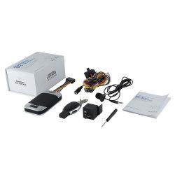 Автомобиль автомобиль Tracker GPS303G с отслеживание в реальном времени двери мотоциклов сигнализации GPS Tracker