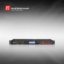 Função DSP Unidade poderosos 100 Presets Processadores de Áudio Digital profissional 4 em 8 com Tp-42820