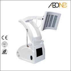 Prodotto di cura di pelle freddo blu del laser di terapia LED PDT del laser dell'indicatore luminoso