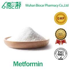 Door de gezondheid toegevoegde grondstoffen voor het verlagen van de kwaliteit van de kwaliteit van de Bloedsuiker Metformine