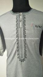 Dubal Abaya musulmán Islamci Vestido túnica árabe vestido largo