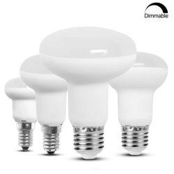 4W 7W 9W 12W LEDの反射鏡ライト電球R39 R50 R63 R80 R90 E14 E27 B22