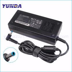 10415-001 용 19.5V 6.15A 120W AC 어댑터 충전기 전원 교체 709984-003 노트북 AC 전원 공급 장치 4.5mm * 3.0mm