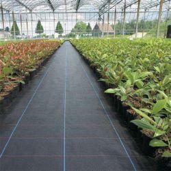 الغطاء الأرضي لغطاء المحصول غير المحبوك الزراعية PP