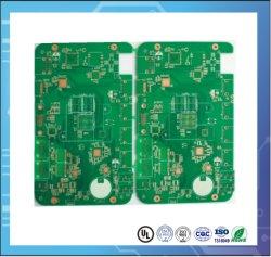 6 couche de carte de circuit imprimé d'OSP de contrôle industriel