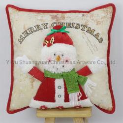 عيد ميلاد المسيح مسند مع [سنتا] أيّل لأنّ عطلة [ودّينغ برتي] زخرفة كلاب حلية حرفة هبات