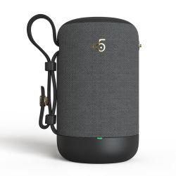 Aria aperta Handsfree Subwoofer di Bluetooth 5.0 dell'altoparlante della scheda radiofonica senza fili portatile ad alta fedeltà di Tws FM TF