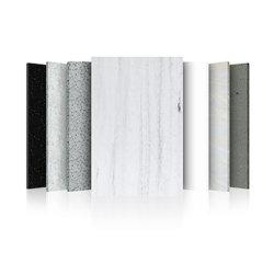 Padrão natural de acrílico Textura de superfície sólida