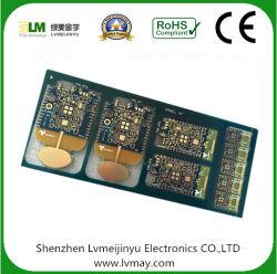 GPS 안테나 PCB 널 중국에 있는 원스톱 PCA 제조자