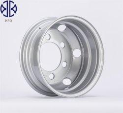 6.00-16 дюймовые шины погрузчика разгрузки прицепа дешевые цены высокого качества торговой марки OEM трубы стальной колесный диск