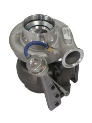Véritable Doosan moteur 65.09100-7196/65.09100-7106 chargeur turbo pour les bus/chariot/pièces d'excavateur