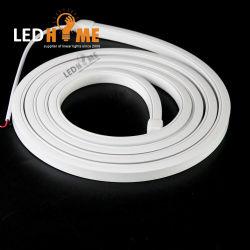 IP67 для использования вне помещений водонепроницаемый гибкий светодиодный неон веревки лампа 3D-Гибкая Неоновые Вывески