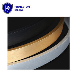 Estructura de alambre de plata/oro ovalado personalizada de fábrica