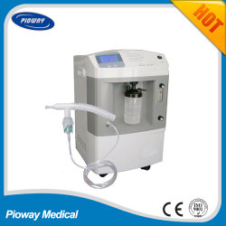 Concentrateur d'oxygène portatif électrique de l'oxygène (JAY 10L-10)