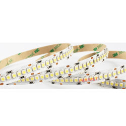 미터당 고밀도 240LED 3528 SMD 플렉스 LED 스트립 19.2W/M