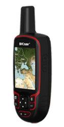 GLONASS GIS 데이터 수집기 및 내비게이터 측정 기기 F78 핸드헬드 GPS