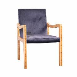 La integración comercial moderna sala de estar comedor silla de bambú