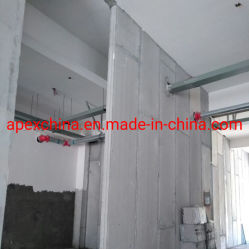 Licht beton Partition Wall AAC Panel