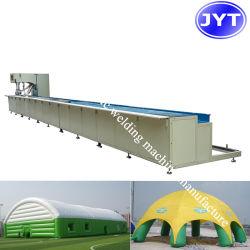 良質の無線周波PVC溶接機の抗張アーキテクチャMembranceの装置を作る透過膨脹可能な庭の泡空気ドームのテントの避難所