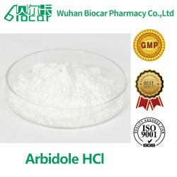 항 바이러스 Arbidol 염산염 CAS 131707-23-8