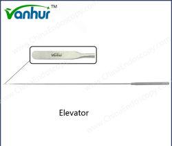 外科手術用の器具のTransforaminalの内視鏡検査法のエレベーター