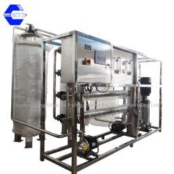 De Apparatuur van de Behandeling van het water voor Landbouw/Zwembad