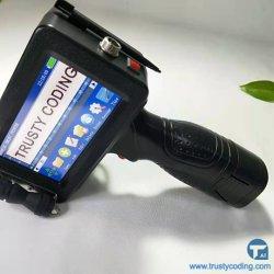 Марта Expo поощрения низкой цене портативный Принтер Дата истечения срока действия кодирование маркер мобильный принтер термальной струйной печати принтеры