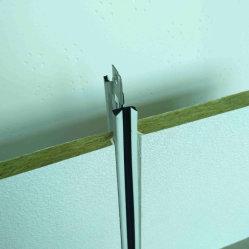 청각적인 천장을%s T 바 중단된 천장 격자 또는 중단된 천장 티 격자 벽 각
