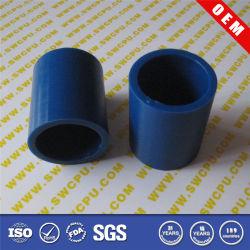 びんおよび管のためのカスタムNonstand OEMの青いPEの袖