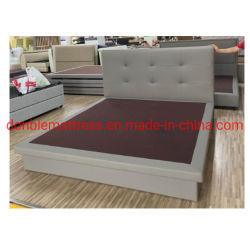 커버 직물 침대 베이스, 커버 커버 PU 침대 베이스, 커버 PVC 침대 베이스