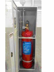 Tipo de Armario extintor de incendios de FM200