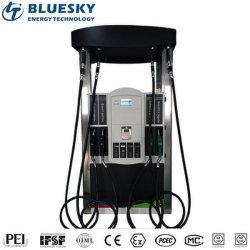 Automaat de van uitstekende kwaliteit van de Brandstof van het Type Gilbarco voor Benzinestation