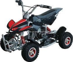 De MiniATV Vierling van jonge geitjes 49cc, de Goedkoopste 49cc Motorfiets et-ATV001 van ATV