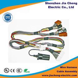 Gruppo cavi per computer con passo a 4 pin UL1007 Molex