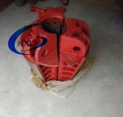 "API 7k Oilfield Type Dcs 3 ""-14"" Broche de colar de broca"
