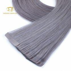 Venda por grosso brasileiro/Virgem Indiana/Remy Tecelagem de fio de cabelo humano com preço de fábrica
