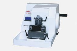 Microtomo rotativo semi automatico di patologia (comitato dello schermo di tocco)