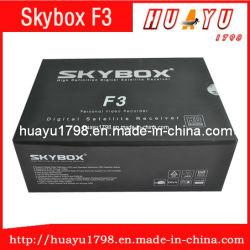 1080p HD DVB-S в салоне F3