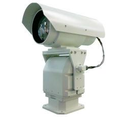 سعر كاميرا CCTV الحرارية بالأشعة تحت الحمراء PTZ طويلة المدى