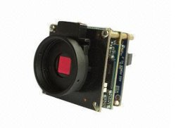 2.0 GroßPixel HD Network Camera Module mit Video Cable