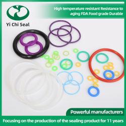 良質の製造業者の別のサイズおよび材料のOリングのシール