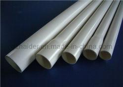 Трубопровод PVC холодного загиба пластичный