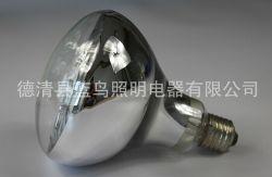 Lampe chauffante infrarouge Effacer R125 pour salle de bains chauffage