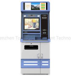 Krankenhaus-Selbstservice-Screen-geduldiger Abfertigungs-und Registrierung-Zahlungs-Kiosk