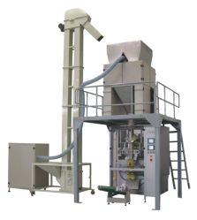 Graines d'emballage d'étanchéité de la machine de remplissage de pesage (XYB560-Z5F)